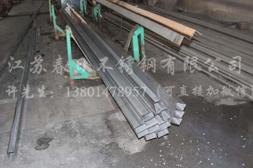 戴南不锈钢生产厂家介绍不锈钢工业焊管优势